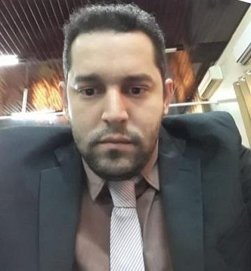 Vereador Augusto Vinicius
