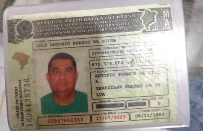 Dono do Pastel da Keninha se suicida em São Luís