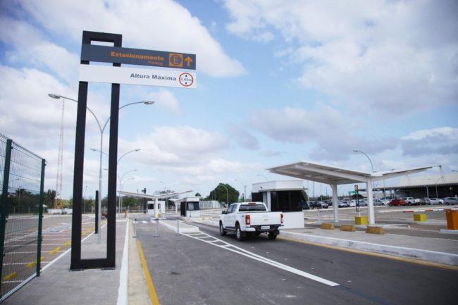 Decisão suspendeu decisão favorável a Lei 6.113/2016, que permite tempo mínimo para estacionamento sem cobrança em São Luís