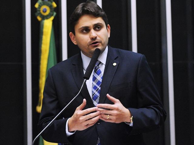Deputado Juscelino Filho