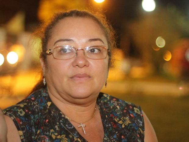 Ex-prefeita Malrinete