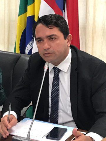 Deputado Júnior Lourenço