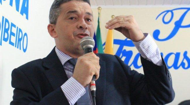 Prefeito Jadilson dos Santos