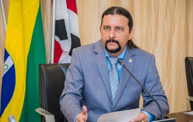 Ex-deputado Júnior Verde vai comandar o PTC no Maranhão - Luís ...