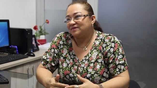 Malrinete Gralhada é alvo de ação do Ministério Público