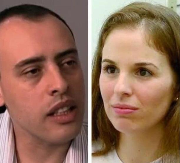 Alexandre Nardoni e Suzane Von Richrhofen: dois monstros aos olhos da população