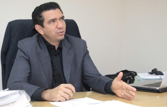 Juiz Douglas de Melo Martins é titular da Vara de Interesses Difusos e Coletivos em São Luís