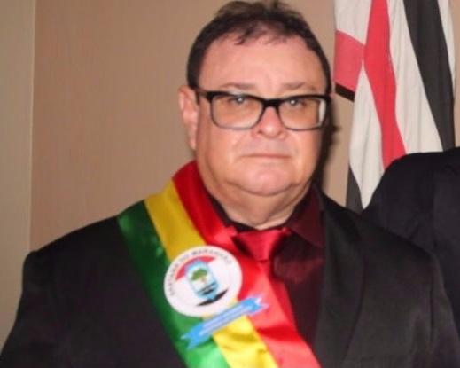 Prefeito Fransquin Tavares