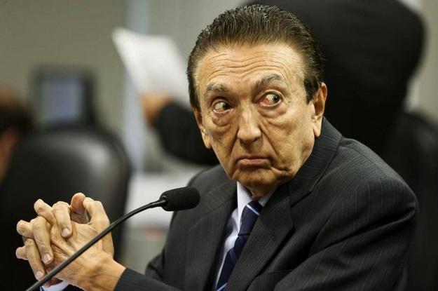 Ex-senador Edison Lobão