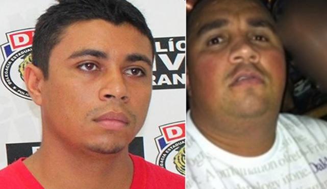 Jhonathan vai a julgamento pela morte de Fábio Brasil
