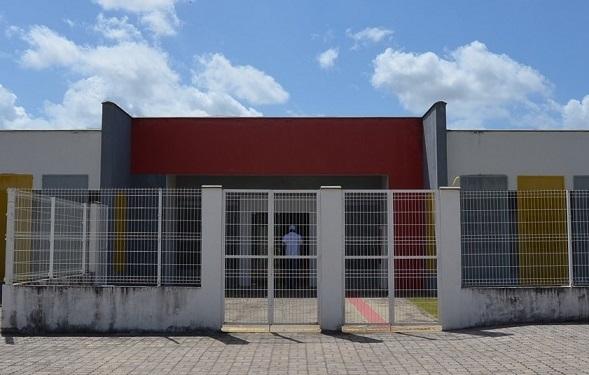 Na Chácara Brasil, creche praticamente pronta ainda não foi inaugurada