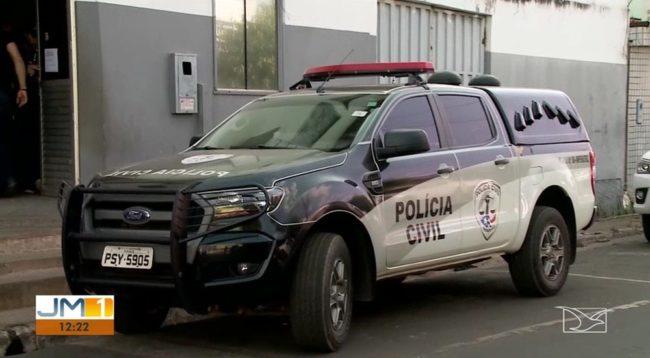 Segundo a Polícia Civil do Maranhão, falta de efetivo policial atrasa as prisões ordenadas pela Justiça