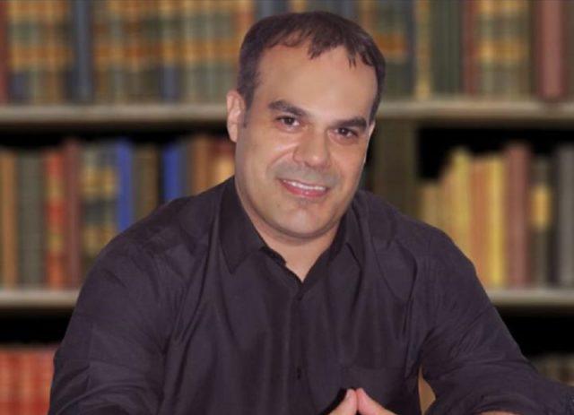 Advogado Alex Borralho
