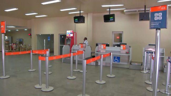 Aeroporto de Imperatriz está na lista dos dez aeroportos do Brasil que está sem querosene para aviões, diz Infaero