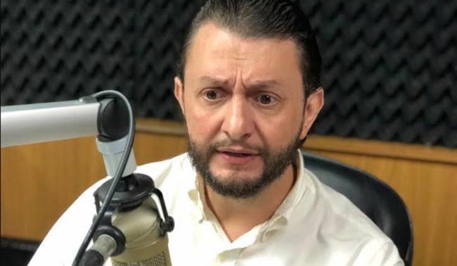 Deputado Leonardo Sá