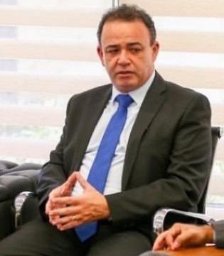 Prefeito Erlânio Xavier