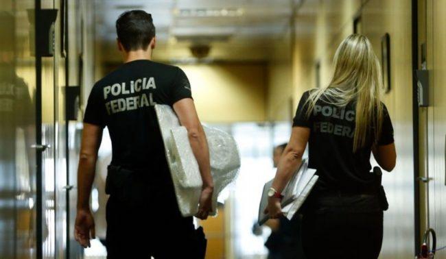 Bolsonaro cria 516 cargos de confiança para a Polícia Federal
