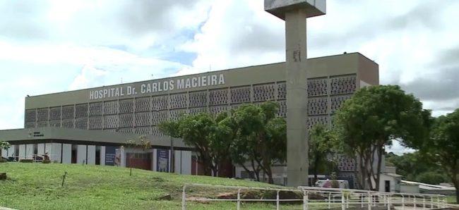 Caso aconteceu no Hospital Dr. Carlos Macieira em São Luís (MA)