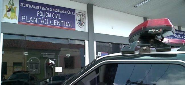 Luciana Paula Figueiredo foi autuada por tentativa de homicídio