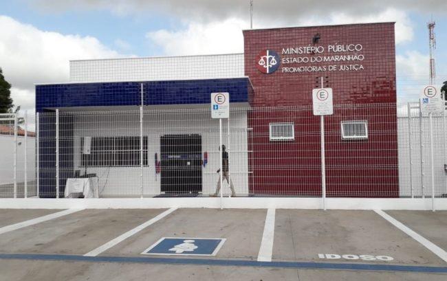 Ministério Público do Maranhão (MPMA) em Barra do Corda