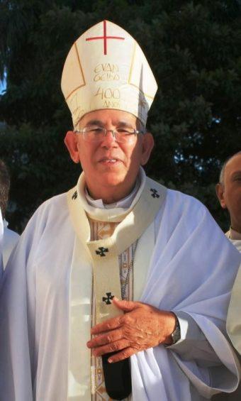 Arcebispo Dom Belisário