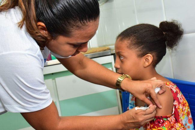 Campanha de vacinação contra Influenza começa na segunda-feira (23) em São Luís (MA)