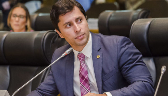 Deputado Duarte Júnior