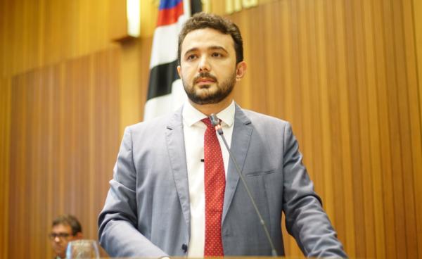 Deputado Yglésio Moyses