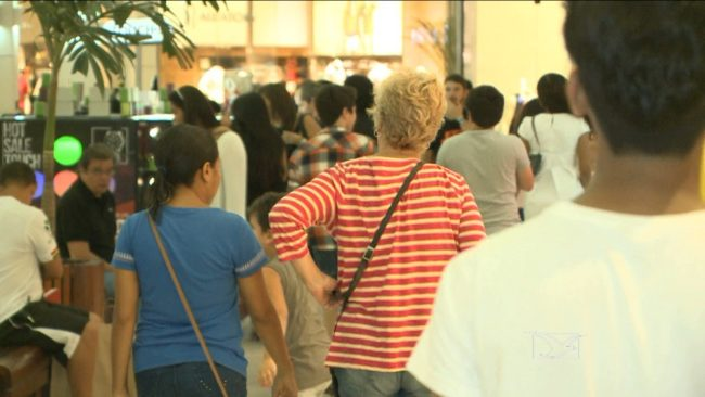 Shoppings de São Luís suspendem funcionamento por tempo indeterminado