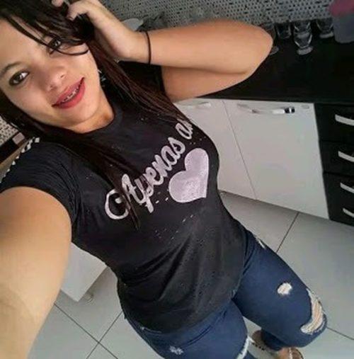 Maria Layla tinha 16 anos e foi morta a facadas em Lago da Pedra, no Maranhão
