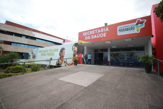 Secretaria de Estado da Saúde (SES) do Maranhão