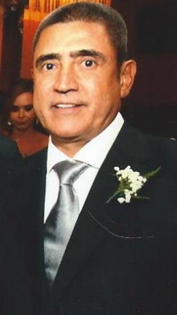 Empresário Mário Peixoto