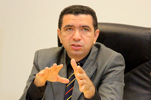 Juiz Douglas de Melo Martins