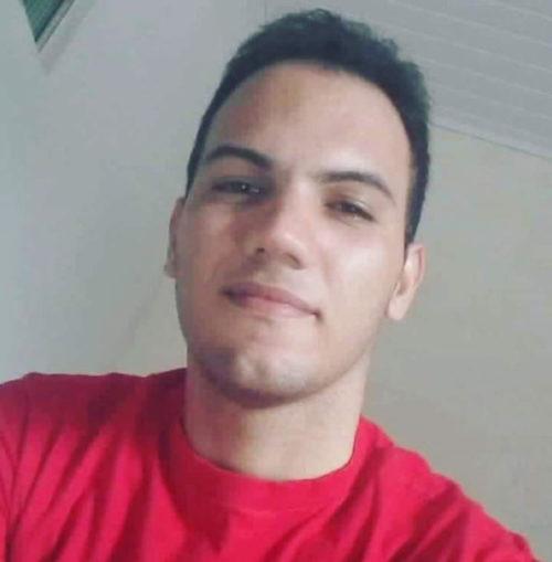 Ayrton Campos Pestana será solto