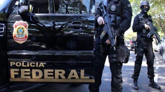 Militantes bolsonaristas no Maranhão são alvo de operação da PF