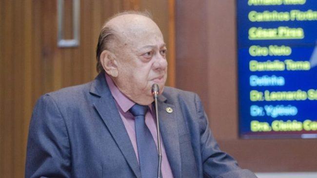 Deputado Zé Gentil