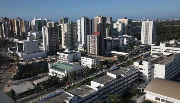 Bairro Renascença faz parte da região nobre da capital maranhense