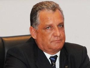 Ex-deputado Ricardo Archer