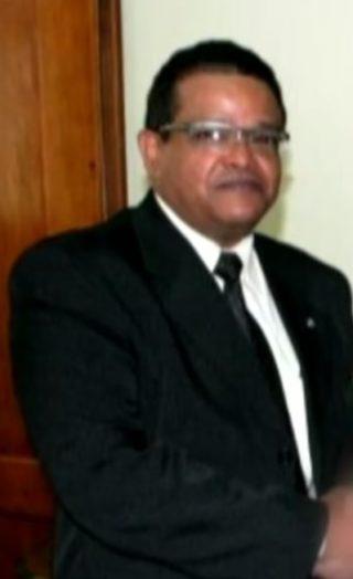 Juiz Márcio José do Carmo Matos Costa, titular da 3ª Vara Cível da Comarca de São José de Ribamar