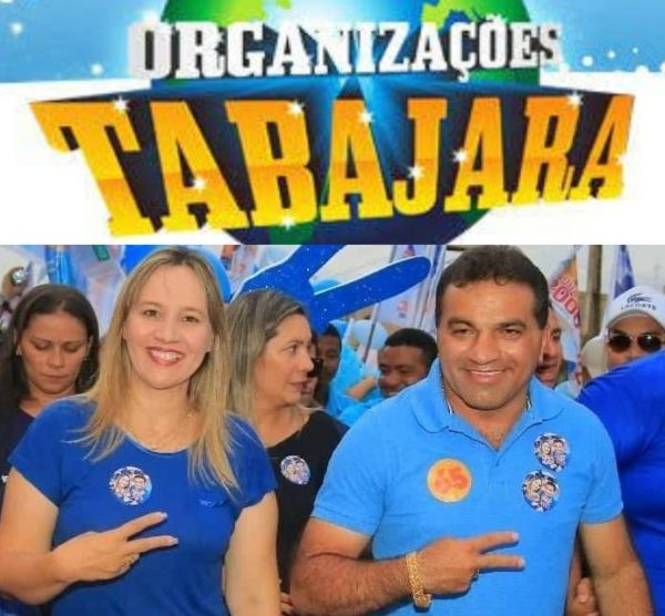 Casal Detinha e Josimar querem abocanhar de qualquer maneira a prefeitura da capital