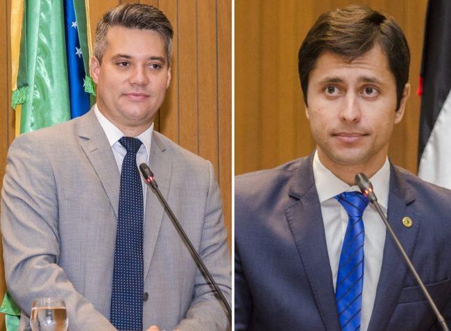 Neto Evangelista entra na Justiça contra Duarte Júnior