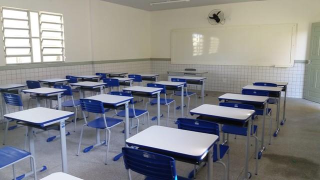 Retomada das aulas presenciais em escolas estaduais foi adiada pelo governo do Maranhão