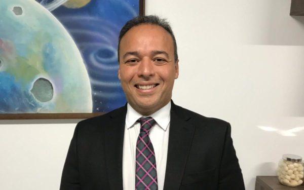 Advogado Fred Campos