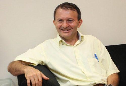 Empresário Ilson Mateus