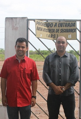 Eric Costa e Gil Lopes
