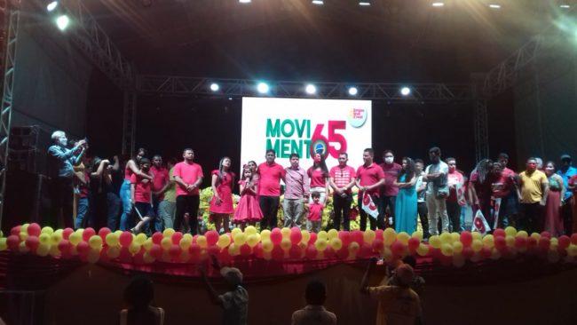 Toca Serra reúne lideranças da cidade