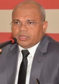 Vereador Valney Gomes