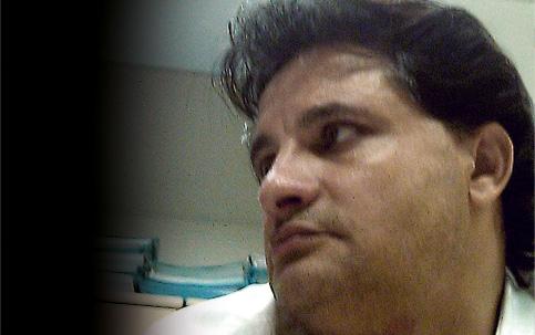 Lobista João Batista Magalhães