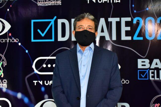 Ex-juiz Carlos Madeira desiste da disputa à Prefeitura de São Luís