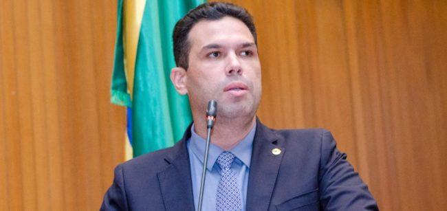 Deputado Fábio Macedo é investigado por suspeitas de agressão doméstica